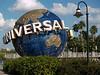 Universal Studio's, Orlando, Florida