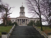 State Capital of Tennessee, Nashville, TN