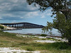 The old Bahia Honda Bridge Bahia Honda State Park, Florida Keys