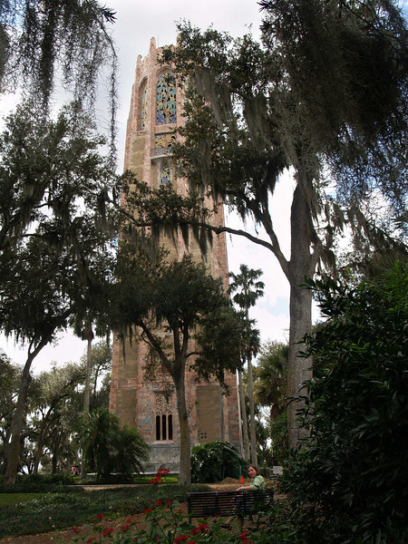 Bok Tower and Gardens, Lake Wales, FL