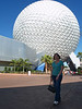 Epcot Center, Orlando, Florida