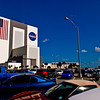 Title: Vehicle Assembly Building<br /> Date: October 2008<br /> Cape Canaveral FL - The Vehicle Assembly Building (VSB) at Kennedy Space Center.