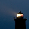 Title: A Light to Help You Find Your Way<br /> Date: August 2009<br /> Cape Cod MA - Nauset Lighthouse, next to the National Seashore National Park.
