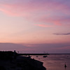 Title: Sesuit Harbor<br /> Date: August 2011<br /> Cape Cod MA - Sunset over Sesuit Harbor in Dennis MA.