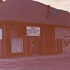 Original Pony Express Station - Marysville, KS - 9/1/78