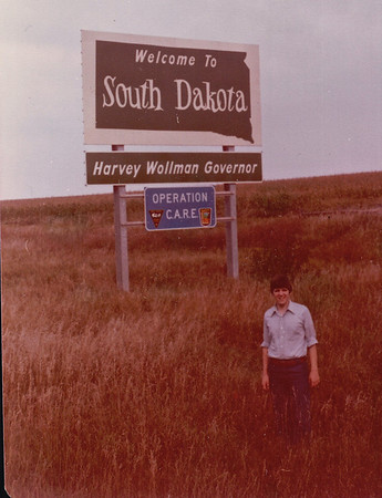 South Dakota - Miscellaneous