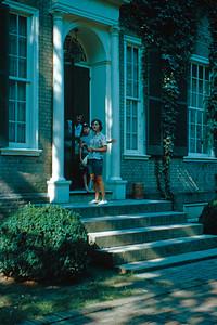 1965-08 - Steven Foster house