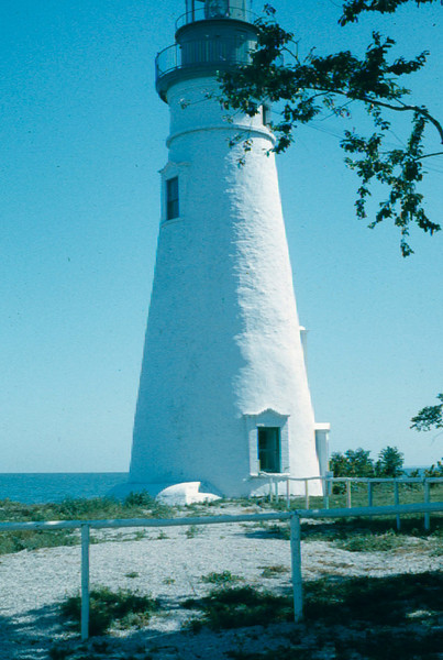 1958-09-02 - Lake Erie Lighthouse
