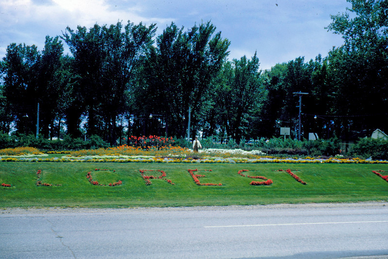 1965-07 - Hillcrest Park - Brookings SD