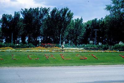 1965-07 - Hillcrest Park - Brookings SD