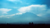 Rising above the city of Arequipa, El Misti is the world's second largest active volcano. With its seasonally snow-capped, symmetrical cone, Misti stands at 5,822 meters (19,101 feet) above sea level. Its last eruption was in 1985. Just missed it.<br /> <br /> Incan burials have been found inside the cone.<br /> <br /> Ascension is not technical, but it is steep; the first recorded European climb was on a mule.