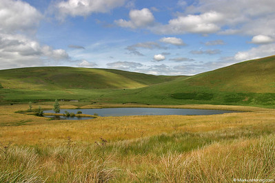 Highland scenery @ Wales 23Jul06