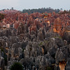The Stone Forest (Shilin).