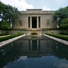 Rodin museum, Philadelphia.