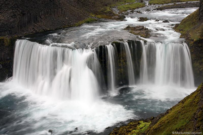 Axelfoss @ Iceland 22Jul09