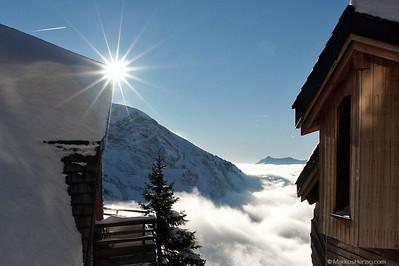 Winter impression @ Avoriaz France 25Jan03
