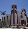 Santiago Mission, Baja Mexico
