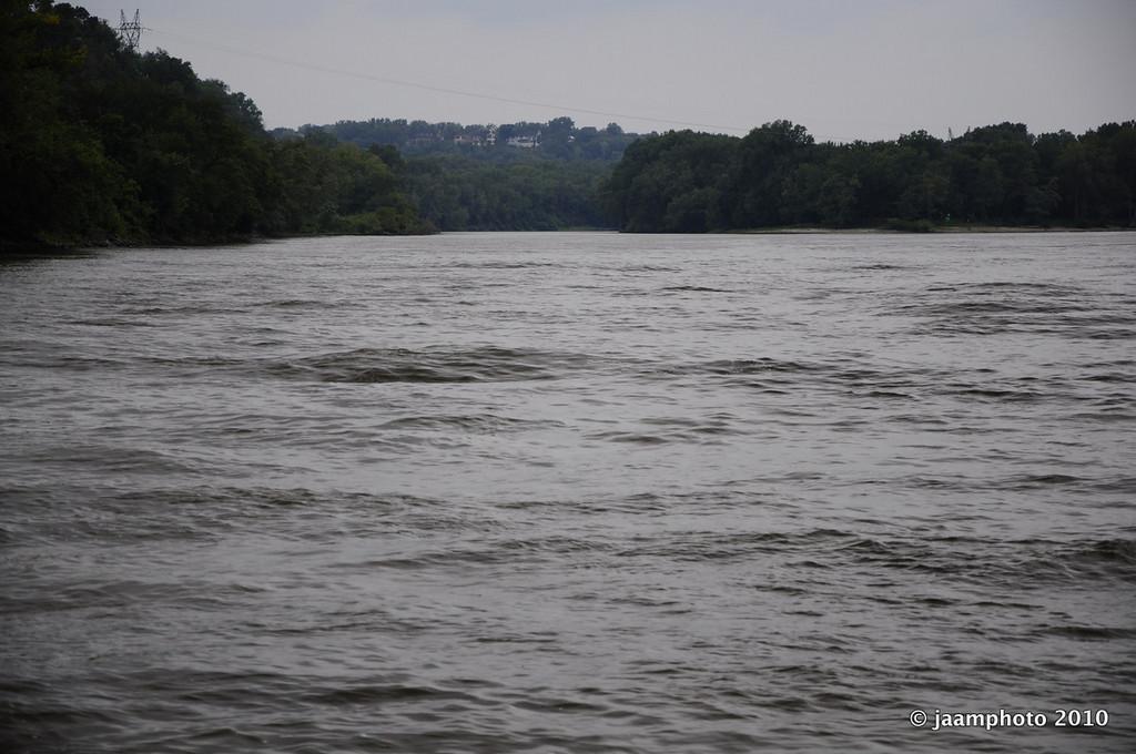 Rollin' River
