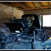 Old Carriages at Dunleith