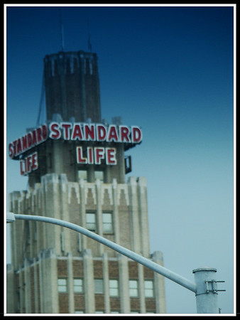 Standard Life... (i think that's the kind i have :)