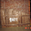 Piano Crate from 1858 - Longwood