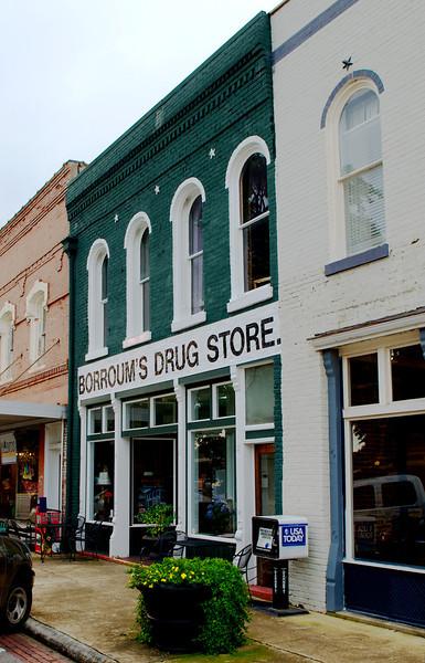 Corinth, Tennessee
