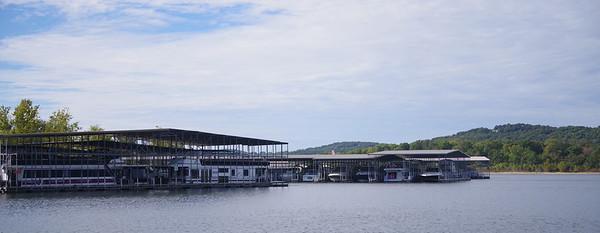 Tablerock Lake