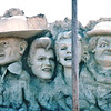 Downtown Branson - Award Trip from Allred's to Timeshare in Branson, MO  4-11 to 4-18, 1998