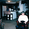 Randal - Living Area in Villa - Award Trip from Allred's to Timeshare in Branson, MO  4-11 to 4-18, 1998