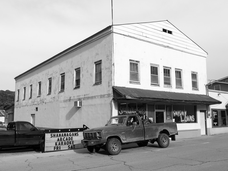 Missouri, 2014