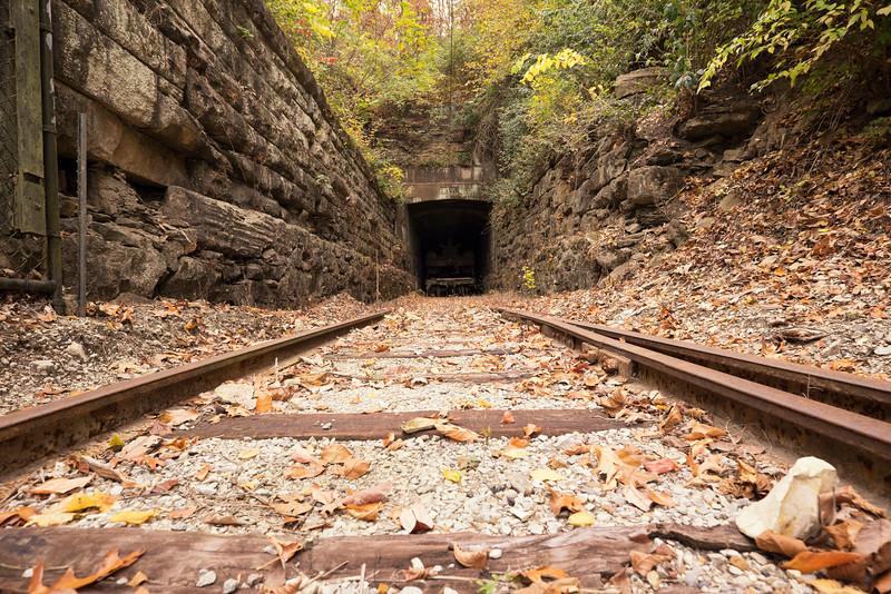 West Barretts Tunnel