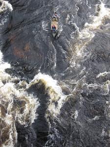 Mistassibi River Trip 2011