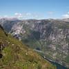 lysbotn fjord