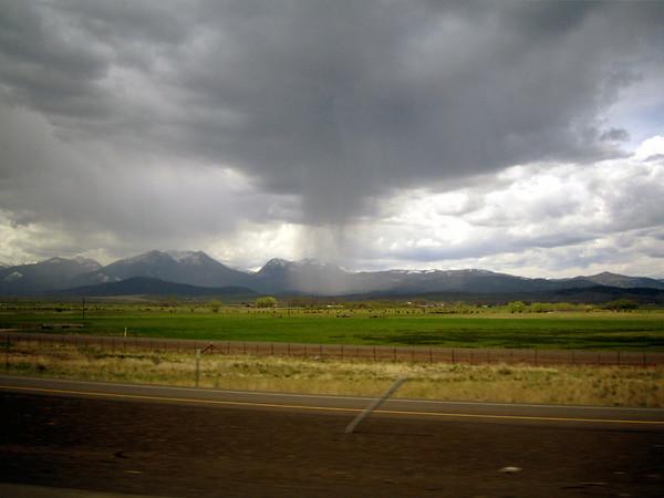 Moab, 2006