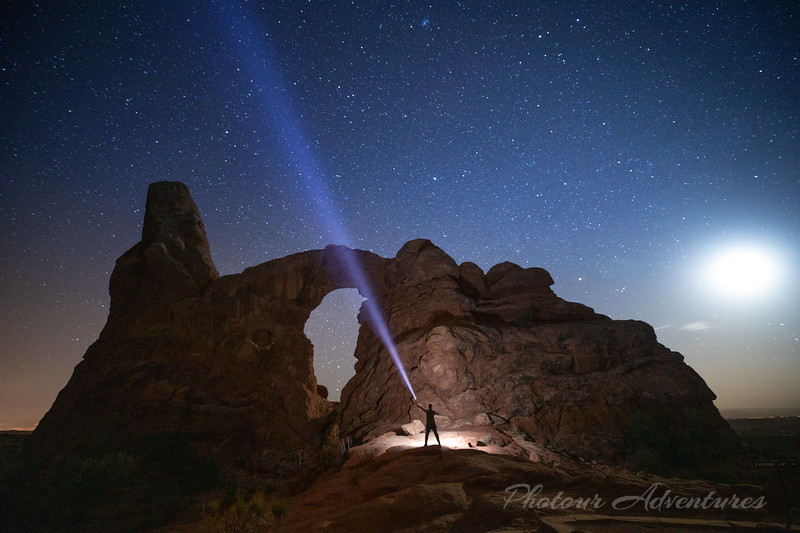 Canyonlands & Arches 2019