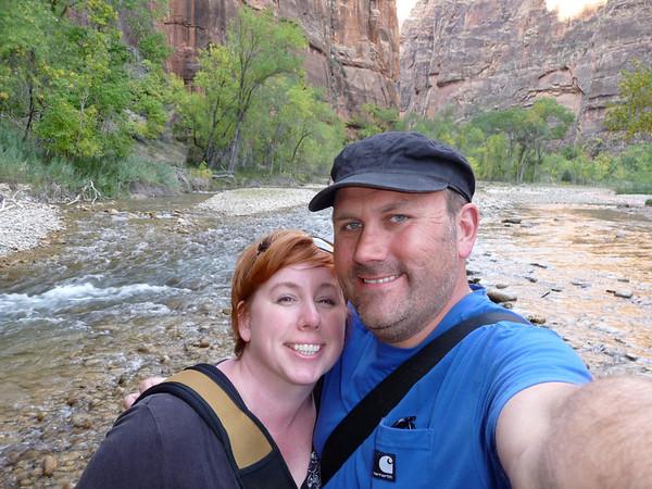 Moab Road Trip 10/11