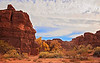 Fall in Moab