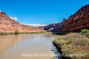 Colorado River at Moab; best viewed in the largest sizes