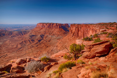Grandview Point, Canyonlands