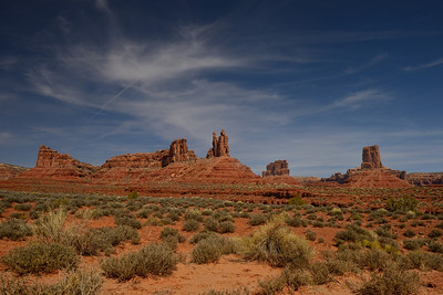 Valley of the Gods, southern Utah