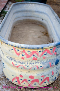 Water Trough 2