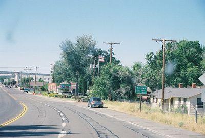 7/2/05 Alturas, Modoc County, CA