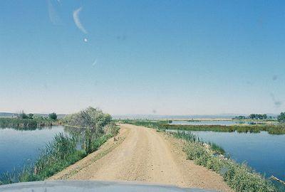 7/3/05 Modoc National Wildlife Refuge, Auto Tour