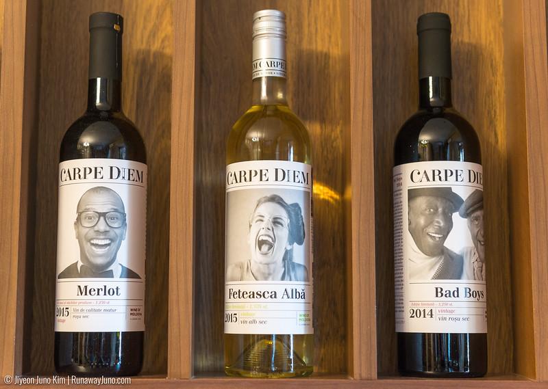 Wine in Moldova