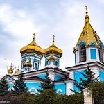 Ciuflea Monastery (St. Theodor Tiron Convent)