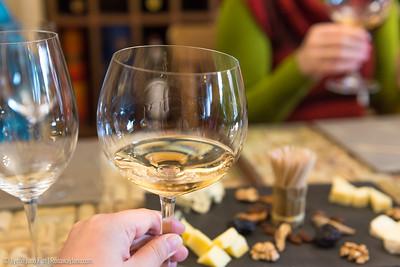 Wine tasting in Moldova