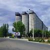 Power plant in Transnistria