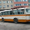 Bus in Transnistria