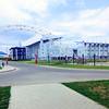 Stadium in Transnistria