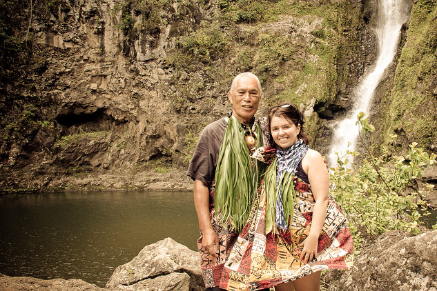 Molokai tour